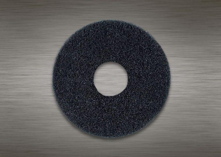 Disco de Manta Abrasiva