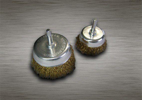 Escova Copo com Haste
